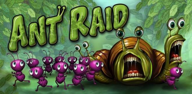 Ant Raid Free_main