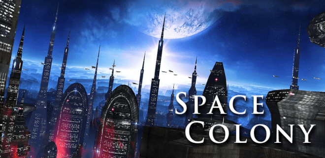 Space Colony_main