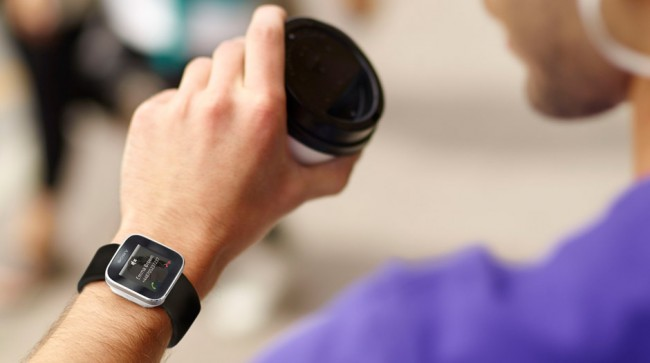 Aktuell erhältliche Sony Smartwatch / Bildquelle: Sony