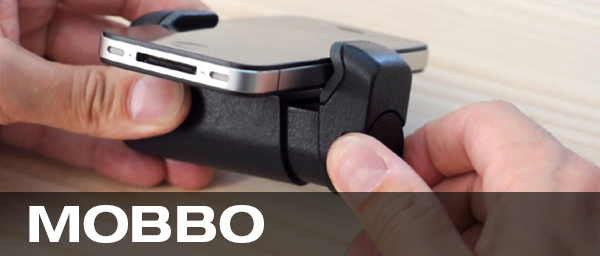 Eine wählbare Ausführung ist das Mobbo. (Grafik: Indiegogo)