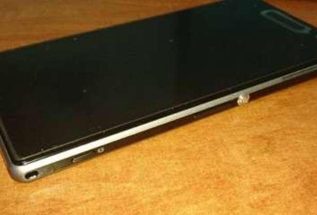 Das Honami ist mit einigem ausgestattet und nur 8,3 Millimeter dick. (Quelle: telekom-presse.de)