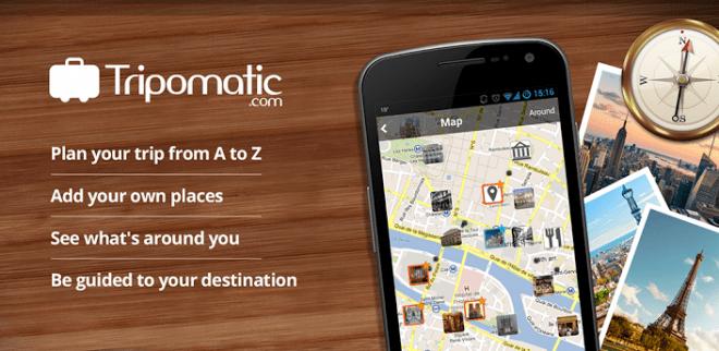 Tripomatic - Image-Shot
