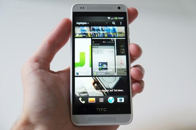 Android ist die Grundlage für immer mehr Smartphones und Tablets. Laut Gartnert wurden im Jahr 2013 über 817 Millionen Geräte mit dem mobilen Betriebssystem verkauft. Foto: Androidmag.