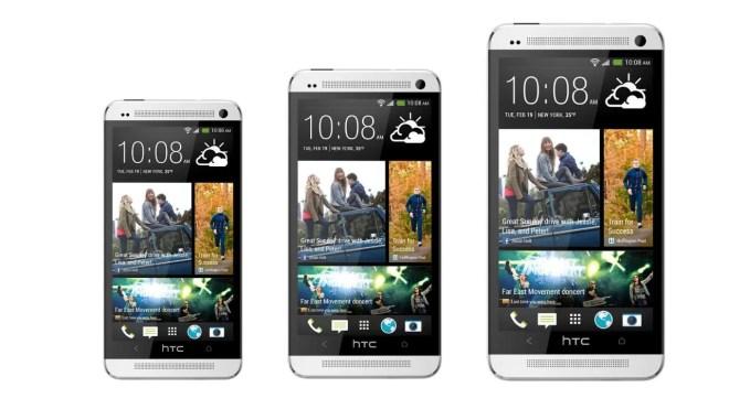 Das HTC One Max soll die One Reihe komplettieren und mit einem 6 Zoll Display auf den Markt kommen. Grafik: Mobilegeeks.