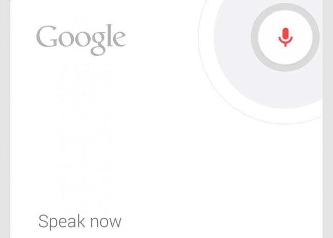 Wird Google Now bald genauso leistungsfähig wie der Computer in Star Trek?