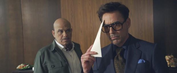 Der aus Iron Man bekannte Schauspieler Robert Downey Jr. arbeitet nun auch mit HTC zusammen.