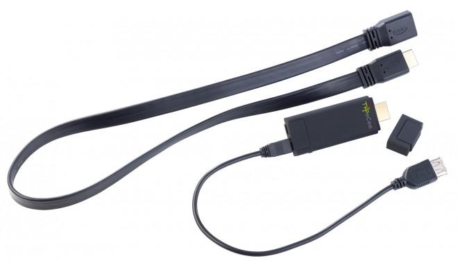 TVPeCee HDMI-Stick Miracast/WiFi Direct/DLNA MMS-894.mira