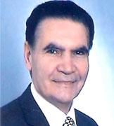 Unser Gesprächspartner  Medizinalrat Dr. Ismail Nawaiseh blickt auf jahrzehntelange Diensterfahrung zurück...