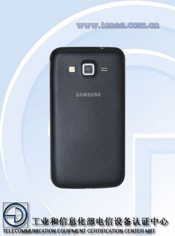 Das Galaxy S4 Active Mini soll auf Mittelklasse-Komponenten setzen. Foto: Phone Arena.