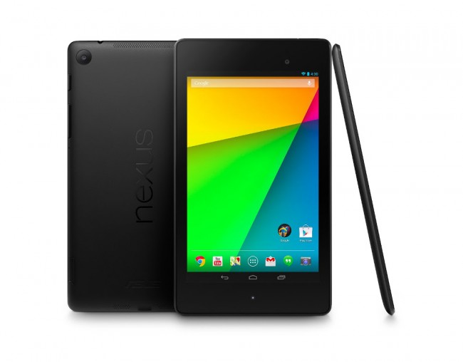 Das Google Nexus 7 gibts heute bei Media Markt für 179 Euro.
