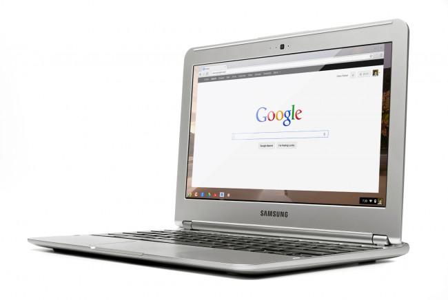 Chromebooks füllen zurzeit die Taschen von Google. (Quelle: wired.com)