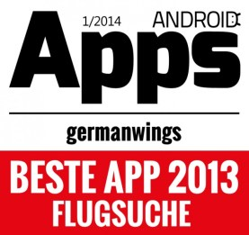 AppsAward_2013_germanwings