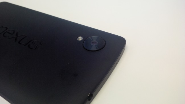 Mit den neuen APIs soll die Kamera der Nexus-Geräte auf Vordermann gebracht werden.