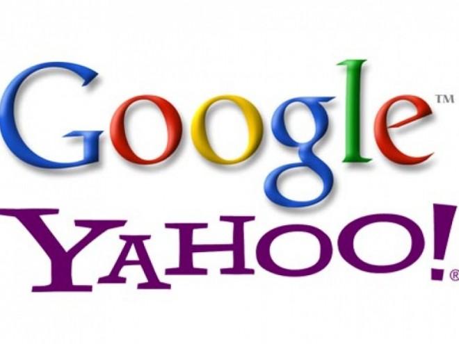 google yahoo