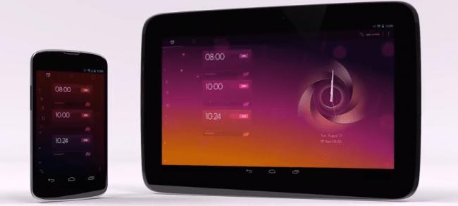 Ab sofort im Besitz von Google: Die innovative Wecker-App Timely. (Bild: Screenshot Timely-Video)