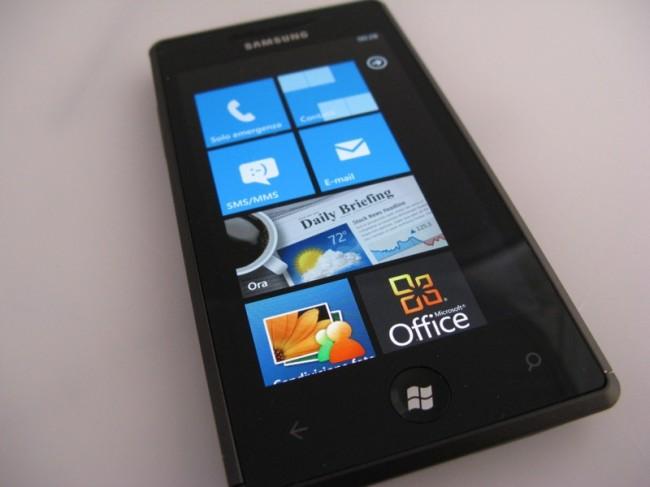 Womöglich könnte mit dem Dual-Boot die Windows Phone Plattform jetzt durchstarten. (Bild: Luca Viscardi/Wikipedia)