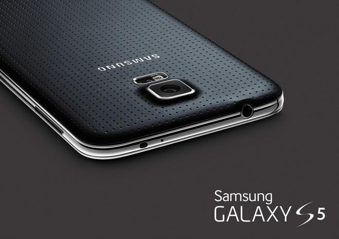 Bei einem UVP von 699 Euro soll das Samsung Galaxy S5 laut IHS Materialkosten von nur 265 US-Dollar haben.