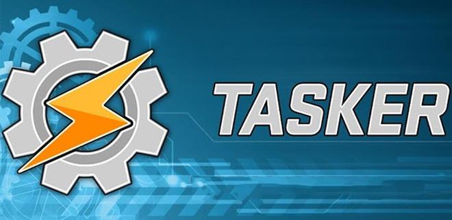 tasker app beenden