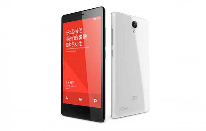 Das Xiaomi Redmi Note: Schickes Design, gute Ausstattung, günstiger Preis - was will man mehr?
