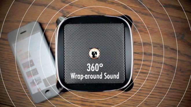 Frankenspiel FS –X mit 100dB und Stereosound wohl der beste Bluetooth Lautsprecher für Android-Phones_2
