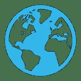 Maps Measure - Logo