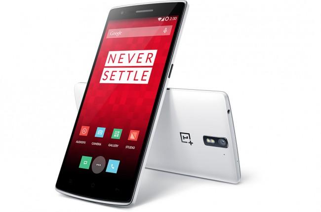 Das OnePlus One hat dem L200G als Vorlage gedient.