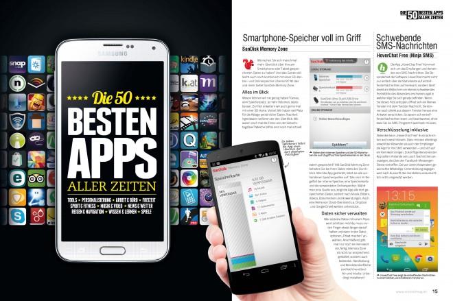 Die 50 besten Apps aller Zeiten (2 von 18 Seiten)