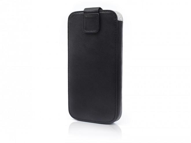 Kavaj exklusive Echtledertasche für das Galaxy S5 mit 100 Tagen Rückgaberecht_2