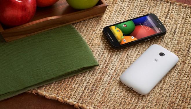 Motorola Moto E-1