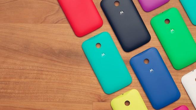 Motorola Moto E-2