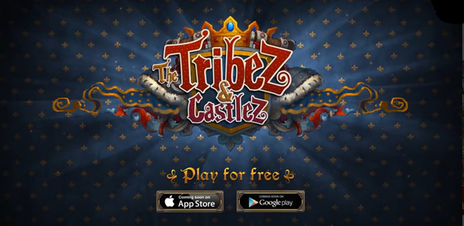 The Tribez & Castlez_main