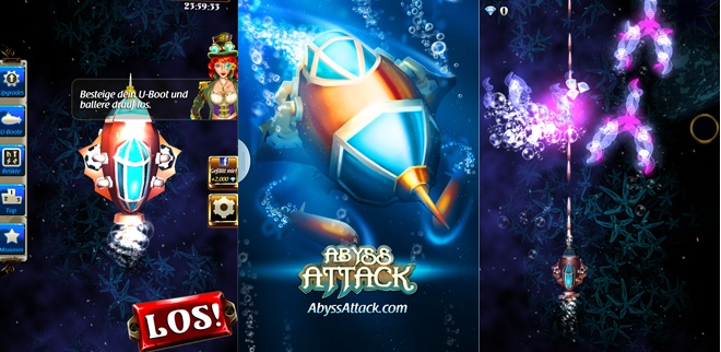 Abyss Attack