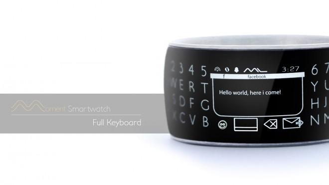 Moment-Smartwatch-keyboard