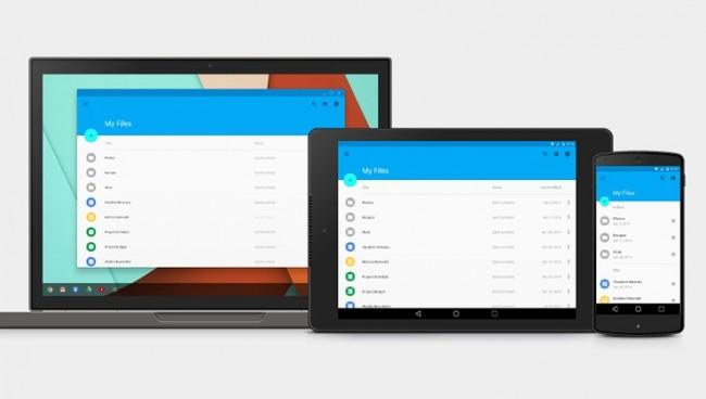 Zusammen mit Android L soll das Nexus 9 präsentiert werden. (Foto: Google)