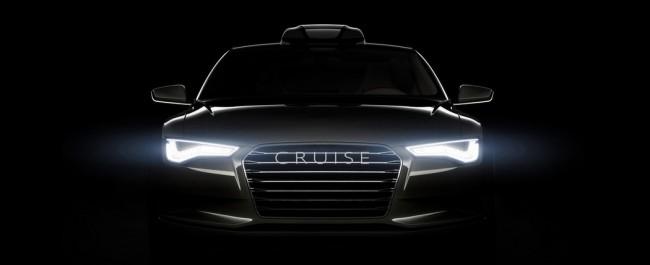 Mit Hilfe von Cruise können Audi A4 und S4 ab dem Baujahr 2012 vollkommen autonom fahren. (Foto: Cruise)