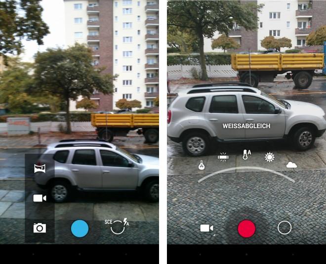 HD-Kamera - 01