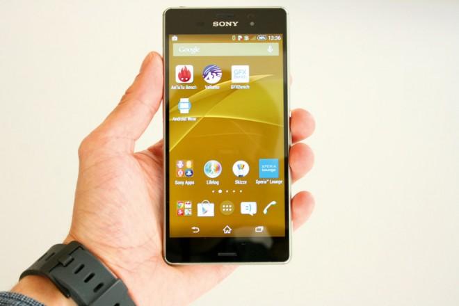 Das Sony Xperia Z3 bietet für 2014 gehobene Technik – der direkte Nachfolger allerdings, das Xperia Z4, könnte ein echtes Hardware-Monster werden.