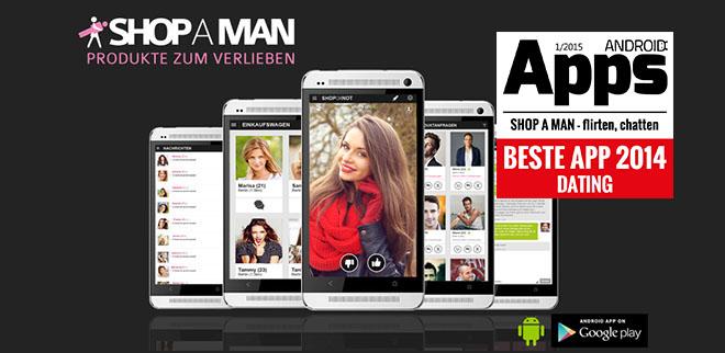 Beste mobile Dating-Apps 2014 Dating-Methoden Archäologie