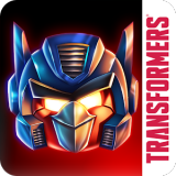 Angry Birds Transformers 01