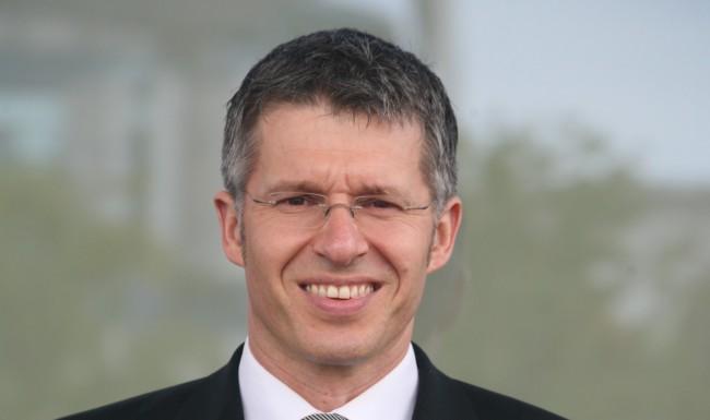 """Dr. Bernhard Rohleder, Hauptgeschäftsführer des Hightech-Branchenverbands BITKOM: """"Digitale Technologien sind heute integraler Teil unseren Lebens."""" (Foto: BITKOM)"""