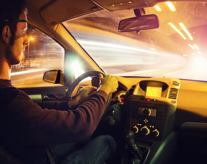 Das Alert Band von Impecca warnt den Fahrer rechtzeitig vor dem Einshlafen am Steuer (Foto: Impecca)