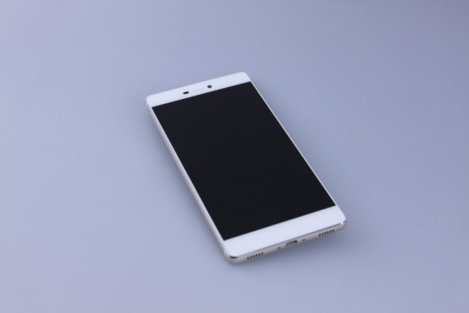 Huawei Ascend P8 Front