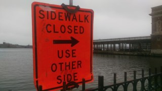 One-M9-Sidewalk-Closed-WithUpdate