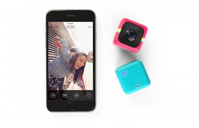 Polaroid-Cube-Phone-top