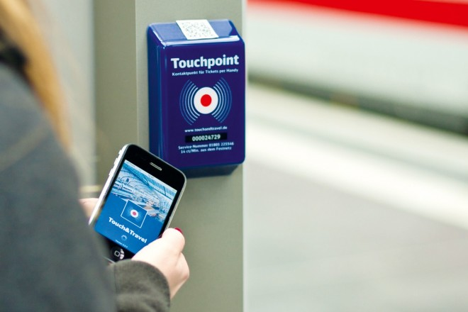 NFC-DBTouchpoint