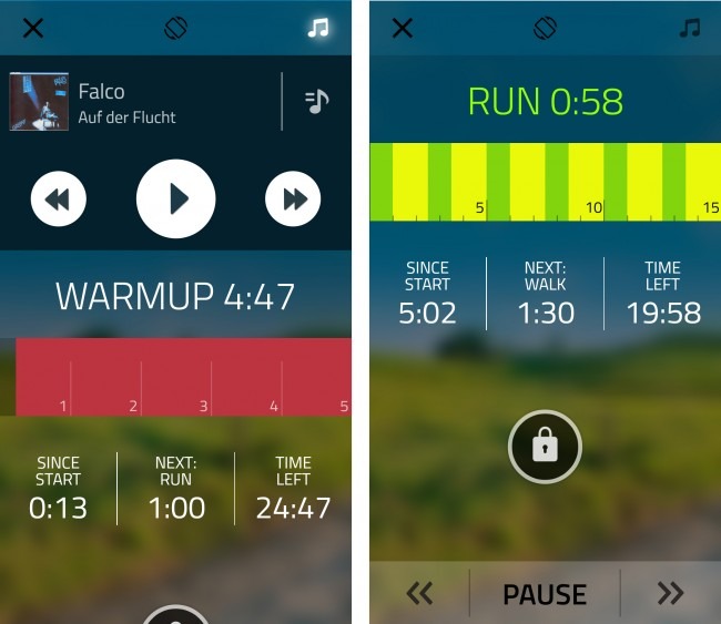 App Review 5K Runner Couch Potato To 5K