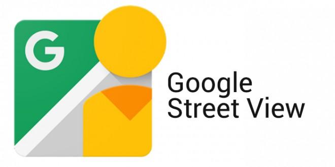 GoogleStreetView