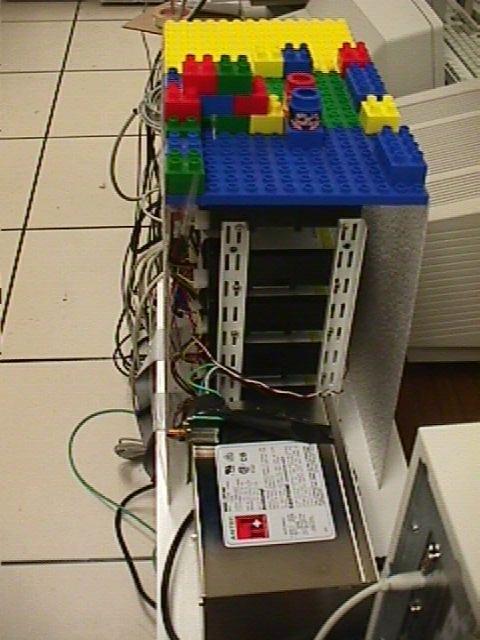 google_lego_server