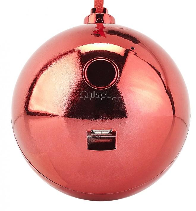 Musik & Telefongespräche per Bluetooth aus dem Weihnachtsbaum