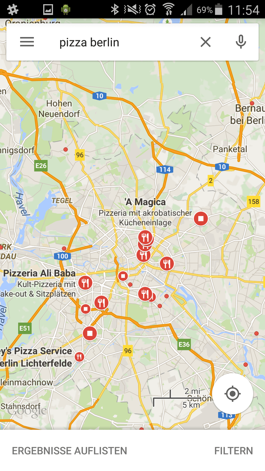 Guide: wichtigsten Google Maps-Tipps - Androidmag on